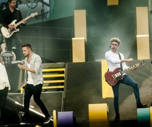 norway, oslo, and one direction image