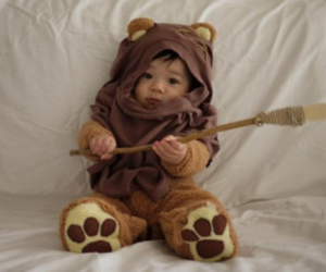 cute, baby, and kid image