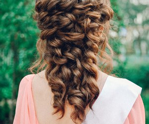 gorgeous, hair, and hair style image