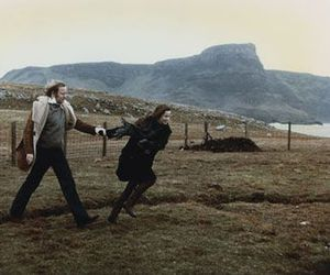 Lars Von Trier and breaking the waves image