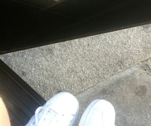 adidas, withe, and superstar image