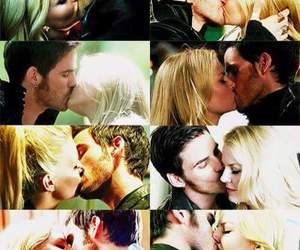 captain swan, hook, and ouat image