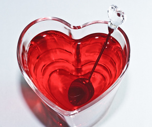 heart and jelly image