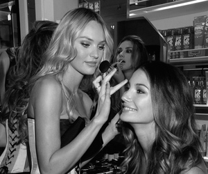 angel, candice swanepoel, and Lily Aldridge image
