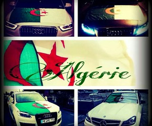 audi, voiture, and algerie image