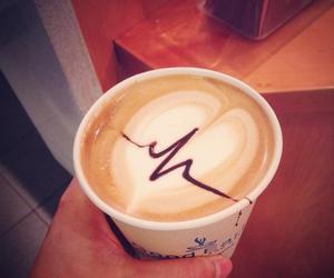 cafe, coffe, and medicine image