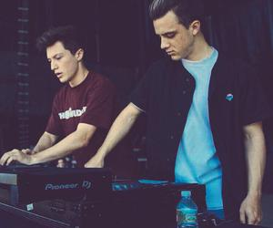 myles parrish, boys, and music image