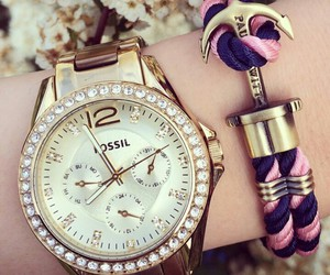 fashion, fossil, and gold image