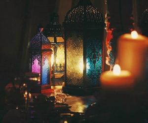 Ramadan, فانوس, and فانوس رمضان image