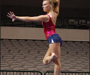 bridget, usa, and gymnast image