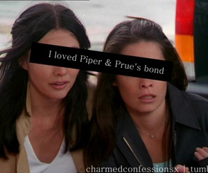 charmed, piper, and prudence image