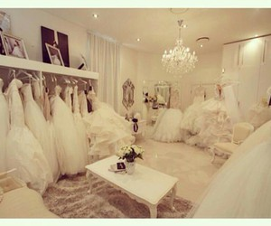 dress, bride, and jurk image
