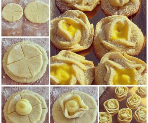 food, sweet, and tutorial image