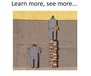 books, reading, and study image