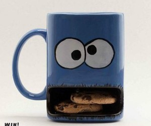 Cookies, cub, and mug image