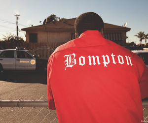 gangsta and bompton image