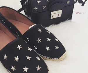 bags, beauty, and red valentino image