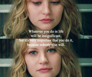 remember me, quote, and life image