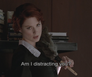 american horror story, ahs, and moira image