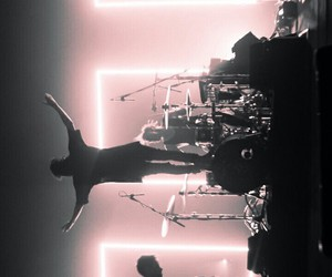 the 1975, band, and the1975 image