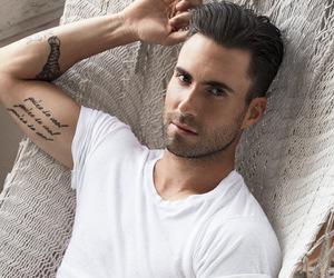 adam levine, Hot, and sexy image