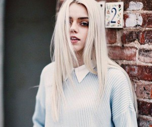 pyper america smith and hair image