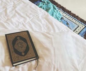 muslim, quran, and allah image