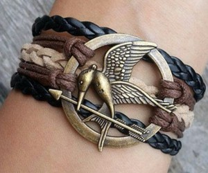 accessories and the hunger games image