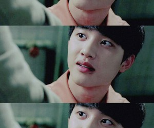 drama, exo, and i remember you image
