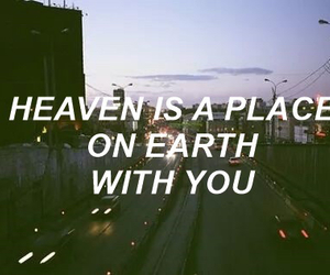 grunge, quote, and love image