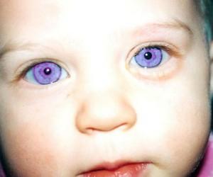 baby, beautiful, and child image