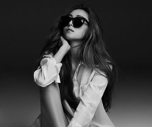 jessica, girls' generation, and blanc&eclare image
