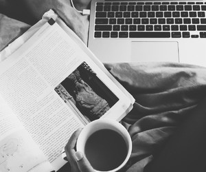 chill, coffee, and morning image