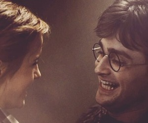 friendship, perfection, and harrypotter image