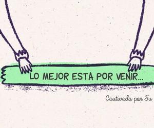 espanol and frases en español image