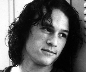 heath ledger, Hot, and 10 things i hate about you image