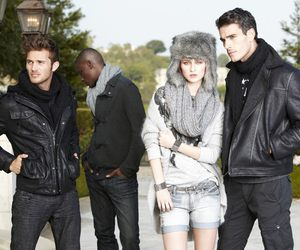 ANTM, fashion, and america's next top model image