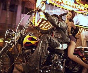 17, model, and motorbike image