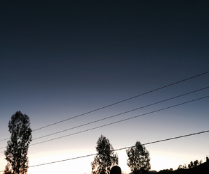 evening, indonesia, and sky image