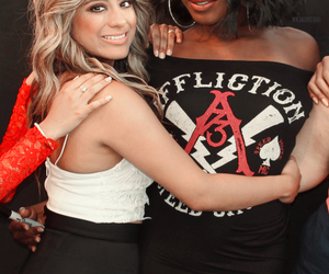 girl, normally, and ally brooke image