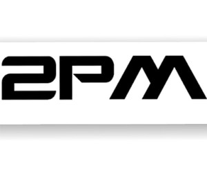 2PM and Logo image