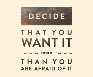 decide, what, and you image