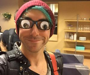 alex gaskarth and awg image