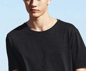 lucky blue smith, boy, and Hot image