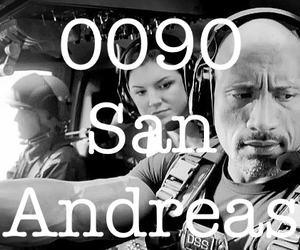 movie and san andreas image