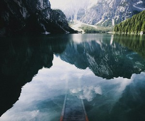 beautiful, nature, and mountains image