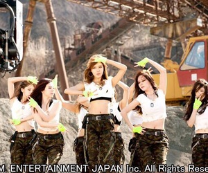 catch me if you can, snsd, and Sunny image