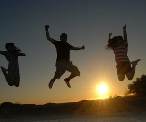 awesome, Philippines, and jump shot image