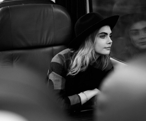 black and white, james bay, and blonde image