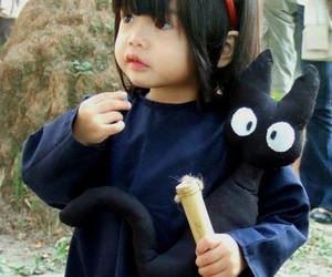 cosplay and kiki's delivery service image